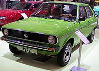 Volkswagen Polo thumbnail