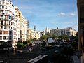 València - Plaça de l'Ajuntament.JPG