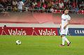Valais Cup 2013 - OM-FC Porto 13-07-2013 - Mathieu Valbuena.jpg