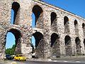 Valens Aqueduct 001, Istanbul, Turkey.JPG