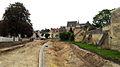 Valkenburg, uitgraven stadsgracht04.jpg