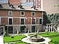 Valladolid - Casa de Cervantes.jpg