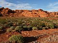 Valley of Fire State Park, Nevada (3467683089).jpg