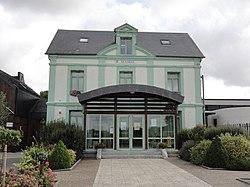 Valliquerville (Seine-Mar.) mairie.jpg