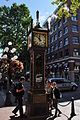 Vancouver - Gastown Steam Clock 01.jpg