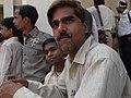 Varanasi voters - Flickr - Al Jazeera English.jpg