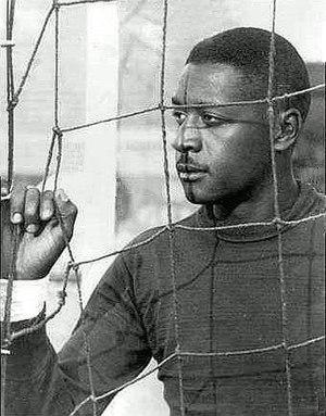 Moacir Barbosa Nascimento - Barbosa in 1945