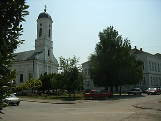 Veliko Gradište Town and municipality in Southern and Eastern Serbia, Serbia