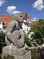 Veringenstadt Denkmal Neandertaler.jpg