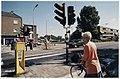 Verkeer probleem voor ouderen. NL-HlmNHA 54036467.JPG