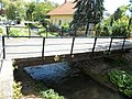 Veszprém 2016, Tobak utcai Séd híd.jpg