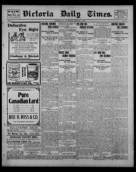 File:Victoria Daily Times (1905-02-01) (IA victoriadailytimes19050201).pdf