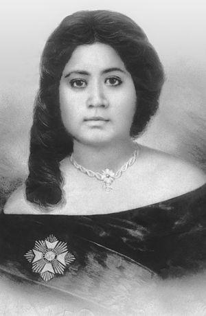 Victoria Kamāmalu