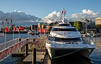 Victoria to Vancouver Ferry, Victoria, British Columbia 12.jpg