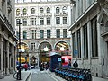 View down Little Argyll Street to Regent Street, London.jpg