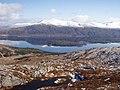 View down Meall Lochan a' Chleirich - geograph.org.uk - 764996.jpg