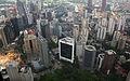 View from Menara Kuala Lumpur tower (3363726370).jpg