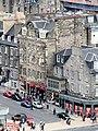 View from the Castle, Edinburgh - geograph.org.uk - 503088.jpg