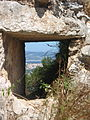 View from window at Ayios Georgios Castle (2174669367).jpg