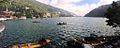 View of Boat riding in Naini Lake at Nainital, Uttarkhand, India.jpg