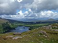 View of Glanmore Lake from Healy Pass - geograph.org.uk - 499060.jpg
