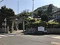 View of Ishikiri-Kazekiri Shrine.jpg