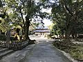 View of Kodo of Kanzeonji Temple.jpg