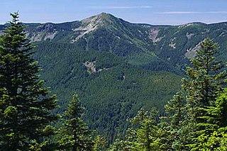 Mark O. Hatfield Wilderness
