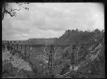 View of the Makohine Viaduct under construction. ATLIB 273094.png