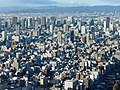 Views from Abeno Harukas in 201512 002.JPG