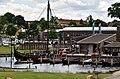 Viking Ship Museum, Roskilde, Denmark (36231197162).jpg