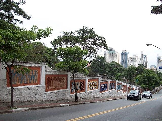 Vila Madalena and Pinheiros