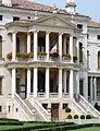 Villa Barbarigo Noventa Vicentina by Marcok itwiki 2009-08-08 n02.jpg