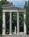 Villa Borghese - Tempio di Antonino e Faustina.jpg