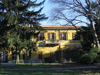 Brugherio - Villa Fiorita