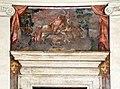 Villa giulia, portici con affreschi di pietro venale e altri, pergolato 25.jpg