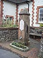Village Pump, South Harting - geograph.org.uk - 358414.jpg