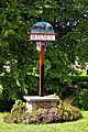 Village sign - geograph.org.uk - 432116.jpg