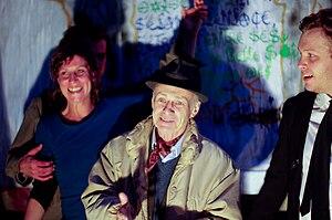 Jacques Villeglé - Jacques Villeglé, 2008