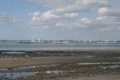Villerville Uitzicht op Le Havre (2009).png