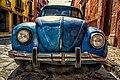 Vintage blue volkswagen beetle (Unsplash).jpg