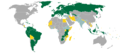 Visa requirements for Dominica citizens.png