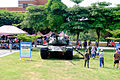 Visitors around M60A3 TTS on Hualien & Taitung Defence Command Ground 20150704a.jpg