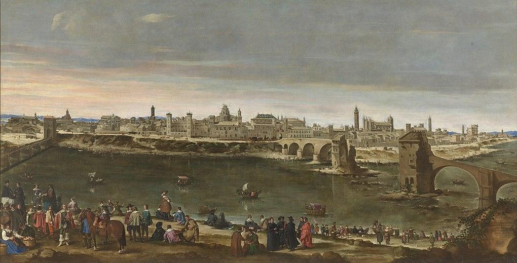 Zaragoza Wikiwand