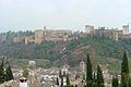 Vista de la Alhambra desde San Nicolás (Granada).JPG