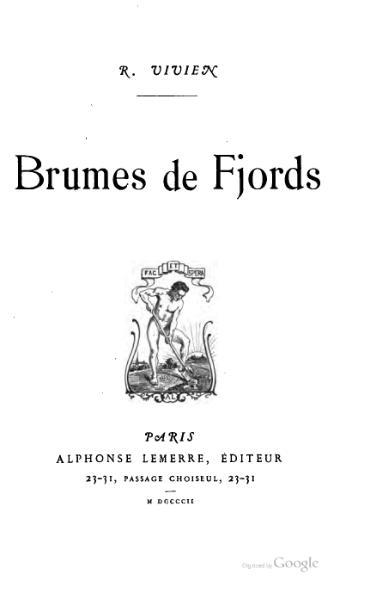 File:Vivien - Brumes de fjords.djvu