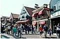 Volendam - street view in 2001.jpg