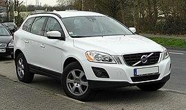 Volvo Car Gent - Wikipedia
