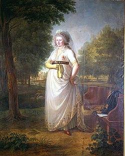 Von Hetsch - Charlotte of Great Britain, Queen of Wurttemberg.jpg