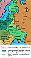 Vrede van Brest Litovsk in 1918.jpg